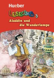 Aladdin en die Wunderlampe Leseheft