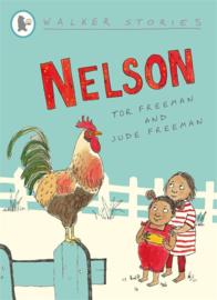 Nelson (Jude and Tor Freeman, Tor Freeman)