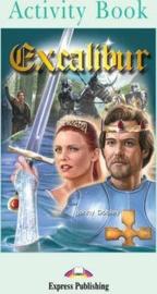 Excalibur Activity Book