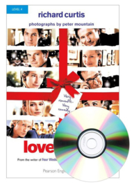 Love Actually Book & CD Pack