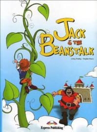 Jack & The Beanstalk Set With Multi-rom Pal (audio Cd/dvd)