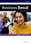 Business Result Starter Teacher's Book And Dvd