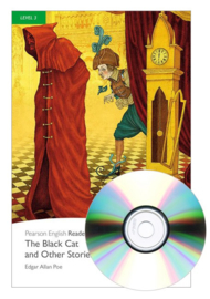 The Black Cat & Other Stories Book & CD Pack