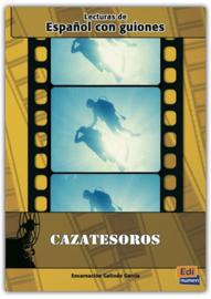 Español con guiones. Cazatesoros