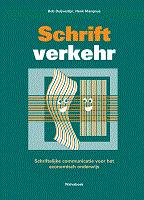 Schriftverkehr Schriftelijke communicatie voor het economisch onderwijs