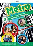 Metro Level 3 Student Book And Workbook Pack
