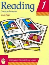 Macmillan Foundation Skills Series - Reading Skills Level 1 Pupil's Book