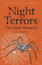Night Terrors: The Ghost Stories of E.F. Benson (Benson, E.F.)