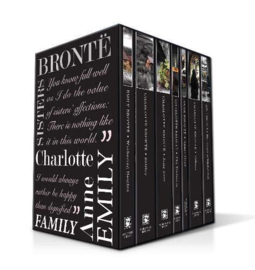 The Complete Brontë Collection (Brontë Sisters)