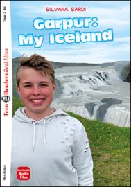 Garpur: My Iceland + Downloadable Multimedia