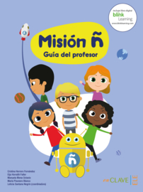 Misión ñ - Guía del profesor