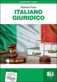 Italiano Giuridico + Downloadable Audio Tracks