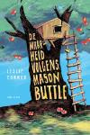 De waarheid volgens Mason Buttle (Leslie Connor)
