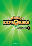 Young Explorers Level 1 Teacher's Book