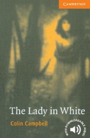 The Lady in White: Paperback