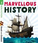 Marvellous History