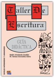 Taller de escritura - Guía didáctica