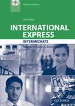 International Express Intermediate Teacher's Resource Book With Dvd