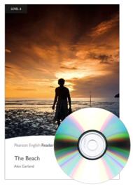 The Beach Book & CD Pack