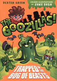 The Goozillas Trapped in the Bog of the Beasts