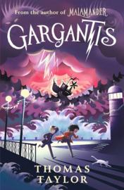 Gargantis (Thomas Taylor)
