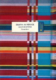 Death In Venice (vintage Classics Europeans Series)