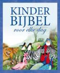 Kinderbijbel voor elke dag (Juliet David)