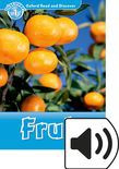 Oxford Read And Discover Level 1 Fruit Audio