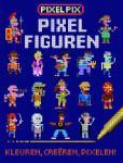 Pixel figuren (Barry Green) (Hardback)