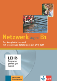 Wir neu B1.1 Studentenboek en Werkboek met Audio-CD