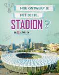 Hoe ontwerp je het beste stadion? (Paul Mason)