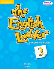 The English Ladder Level3 Teacher's Book
