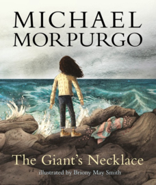 The Giant's Necklace (Michael Morpurgo, Briony May Smith)