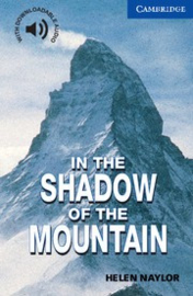 In the Shadow of the Mountain: Paperback
