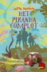 Het piranha-complot (Jozua Douglas)