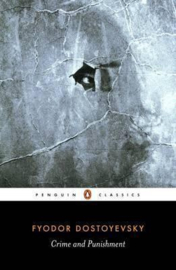 Crime And Punishment (Fyodor Dostoyevsky)