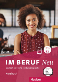 Im Beruf NEU B1+/B2 - Digitaal  Studentenboek