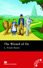 Wizard of Oz, The Reader