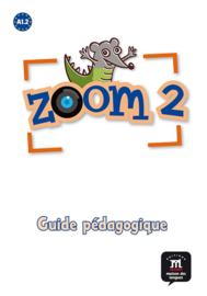 Zoom 2 – Guide pédagogique