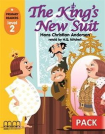 The King's Suit Students Book (with Cd-rom)