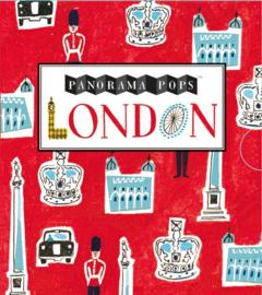 London: Panorama Pops (Sarah McMenemy)