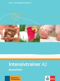 Intensieve Trainer A2 Studentenboek en Selbstlernmaterial