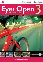 Eyes Open Level3 Teacher's Book