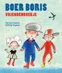 Boer Boris vriendenboekje (Ted van Lieshout)