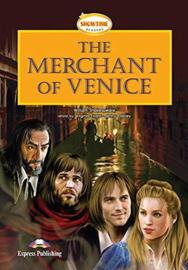 The Merchant Of Venice Reader With Cross-platform Application