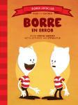 Borre en Errob (Jeroen Aalbers)