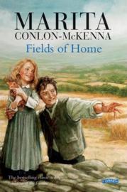 Fields of Home (Marita Conlon-McKenna, Donald Teskey, PJ Lynch)