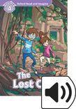 Oxford Read And Imagine Level 4 The Lost City Audio