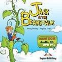 Jack & The Beanstalk Multi-rom Pal