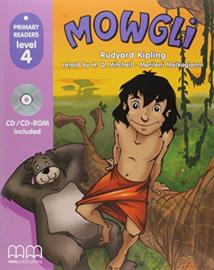 Mowgli, The Jungle Boy (without Cd-rom)
